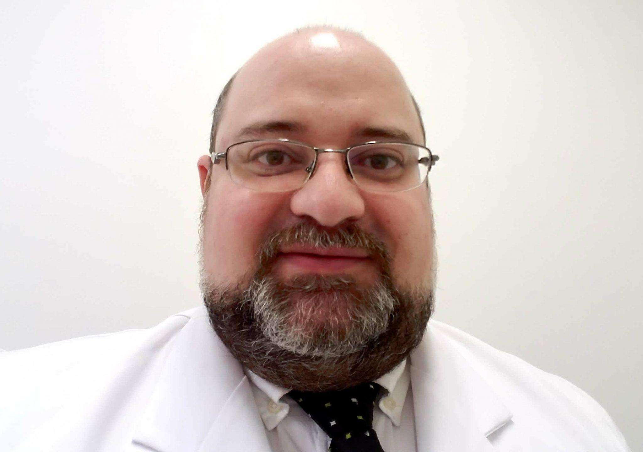 Dr. Emerson Alves Gimenez